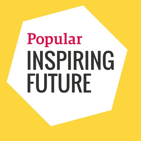 Logotipo da Inspiring Future