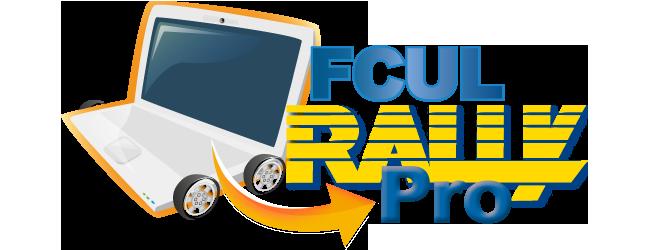 FCUL Rally Pro