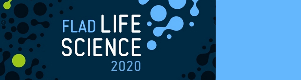 Prémio FLAD Life Science 2020