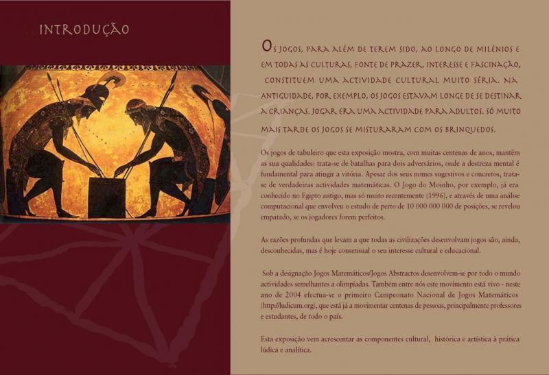 """Cartaz da exposição virtual """"Pedras que jogam"""""""