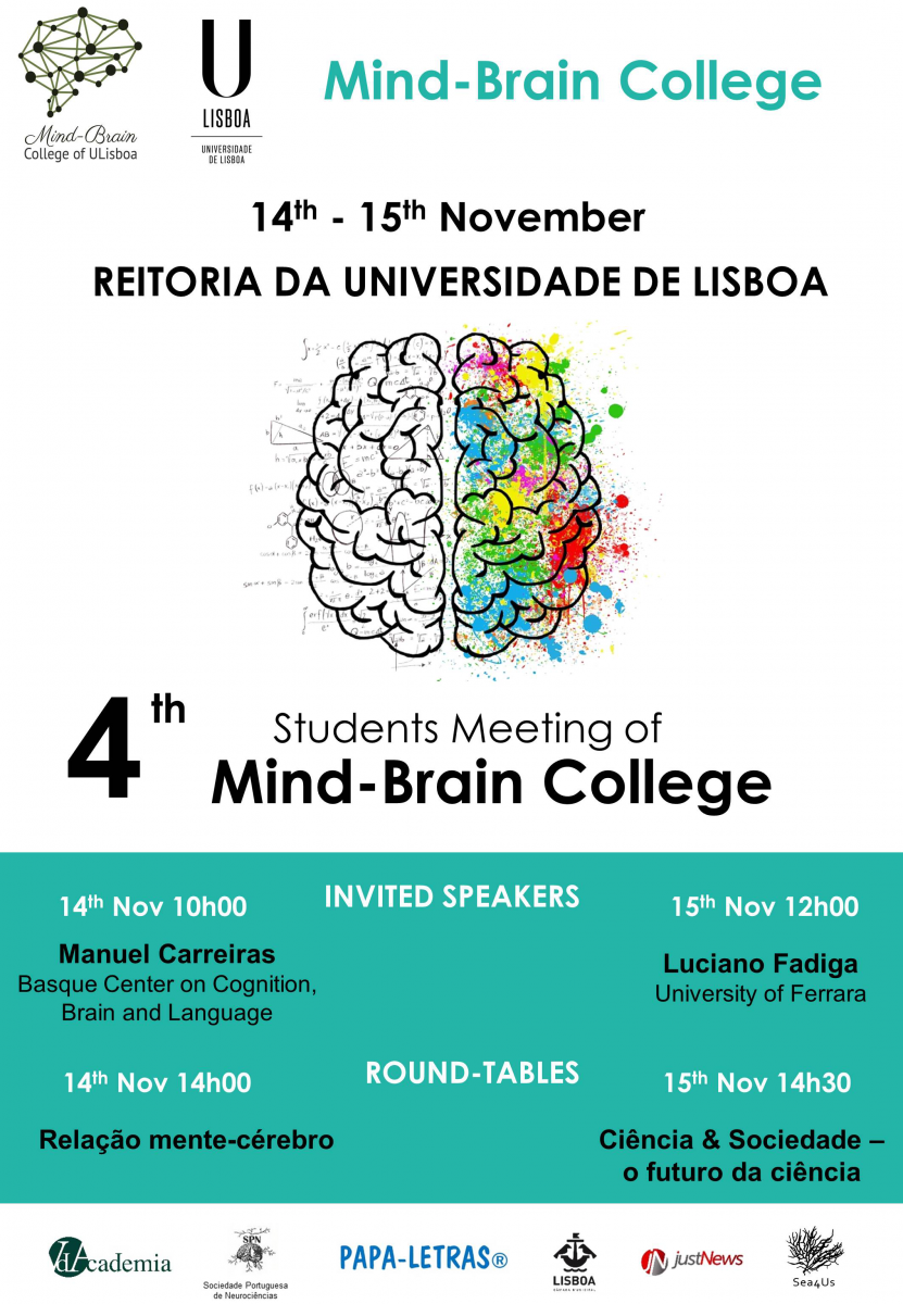 4th Students Meeting of Mind-Brain College