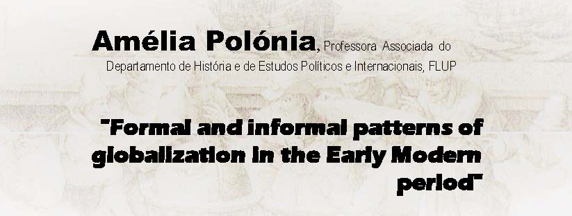 Formal and informal patterns of globalization in the Early Modern period