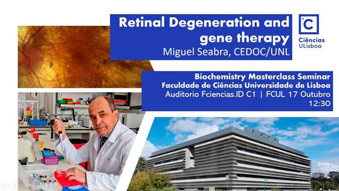 Retinal Degeneration and gene therapy