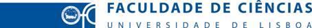 Logotipo Faculdade de Ciências