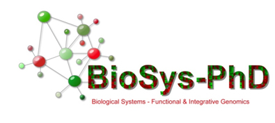BioSys - Biological Systems, Functional and Integrative Genomics