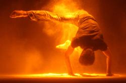 """Projeto """"Substâncias"""" - Dança e Ciência"""
