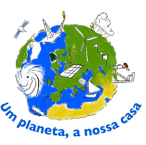Logotipo Planeta Casa