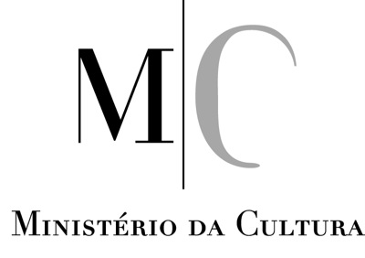 Logotipos da organização