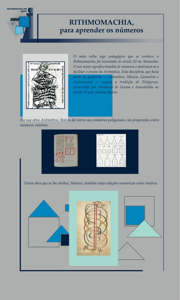 """Ficheiro da versão digital da exposição """"JRithmomachia"""""""