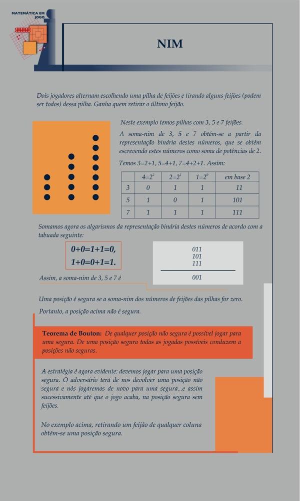 """Ficheiro da versão digital da exposição """"Jogos e Matemática"""""""