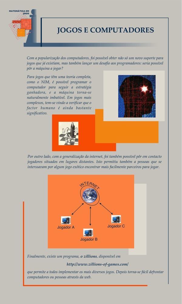 """Ficheiro da versão digital da exposição """"Jogos de Campeonato e de Computador"""""""