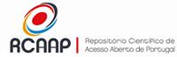 Logótipo RCAAP