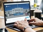 """1.º Encontro """"A Universidade de Lisboa e o Património"""""""