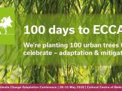 100 days to ECCA...
