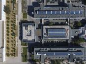 Campus da Faculdade