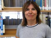 Teresa Rodrigues