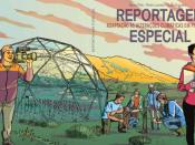 """""""Reportagem Especial - Adaptação às Alterações Climáticas em Portugal"""""""