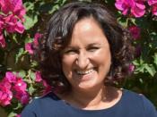 Cristina Máguas