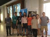 Projeto de Sismologia nas Escolas do Instituto Dom Luiz