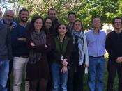 Grupo de Transição Energética do IDL Ciências ULisboa