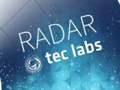Logotipo Radar