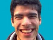 Gonçalo Costa Gomes Amaral