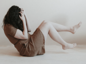 Imagem de uma figura feminina