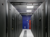 Centro de Dados da FCUL