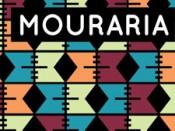 """Pormenor do cartaz do concurso """"Belas-Artes Liga Mouraria"""""""