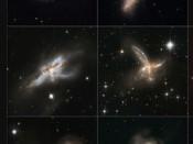 NASA, ESA, Hubble Heritage (STScI/AURA)-ESA/Hubble Collaboration, e A. Evans (University of Virginia, Charlottesville/NRAO/Stony Brook University)