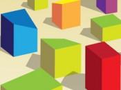 Pormenor do cartaz do Programa de Estímulo à Investigação 2013