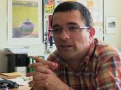 Pedro Castro