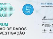 Logótipos do evento e das entidades organizadoras