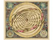 """Latitudes planetárias no """"Almagesto"""" de Ptolomeu"""