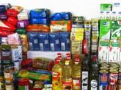 Produtos alimentares