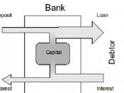 Fluxo de energia bancária