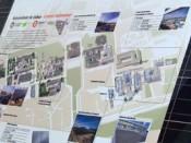 Maqueta do Campus Sustentável da UL