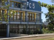 Campus da Ciências ULisboa