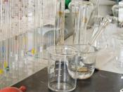Ações de formação em Química