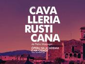 Fotografia de aldeia italiana, acompanhada do título do evento
