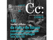 Da vida e do futuro: comunicar ciência aos jovens em Portugal (sécs. XIX-XX)