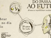 Comemorações dos 30 anos do Tec Labs