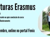 Candidaturas Erasmus
