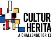 JPI on Cultural Heritage