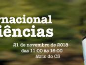 Dia Internacional em Ciências