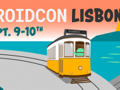 Droidcon Lisboa 2019
