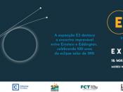 """Ciclo de colóquios no âmbito da Exposição """"E3 - Einstein, Eddington e o Eclipse"""""""
