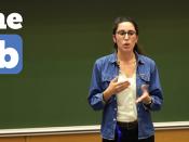 FameLab Portugal - Eliminatória regional da Faculdade de Ciências