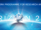 Logótipo do H2020
