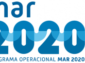 Logótipo do Programa MAR2020